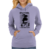 Animal Liberation Womens Hoodie
