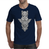 Animal Totem Mens T-Shirt