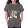 animals heroes Womens Polo
