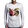 anime one Mens Long Sleeve T-Shirt