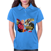 anime one Womens Polo