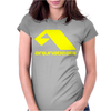 ANJUNABEATS Womens Fitted T-Shirt