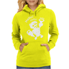 Annoy o Tron Womens Hoodie