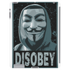 Anonymous , Disobey Tablet
