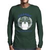 ANONYMOUS HACKER REVOLUTION Mens Long Sleeve T-Shirt