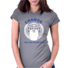 ANONYMOUS HACKER REVOLUTION Womens Fitted T-Shirt