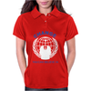 ANONYMOUS HACKER REVOLUTION Womens Polo