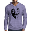 Anonymous Vendetta Mens Hoodie