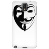 Anonymous Vendetta Phone Case