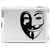 Anonymous Vendetta Tablet