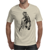 Ant-Man art Mens T-Shirt