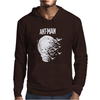 Ant Man Movie Mens Hoodie