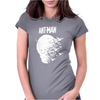 Ant Man Movie Womens Fitted T-Shirt