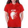 Ant Man Movie Womens Polo
