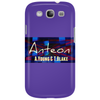 ANTEON , In Life -  by Anthony Young & Teon Blake Phone Case