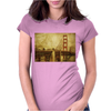 Anterior Treks Womens Fitted T-Shirt
