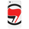 Anti-Fascist flags Phone Case