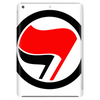 Anti-Fascist flags Tablet (vertical)