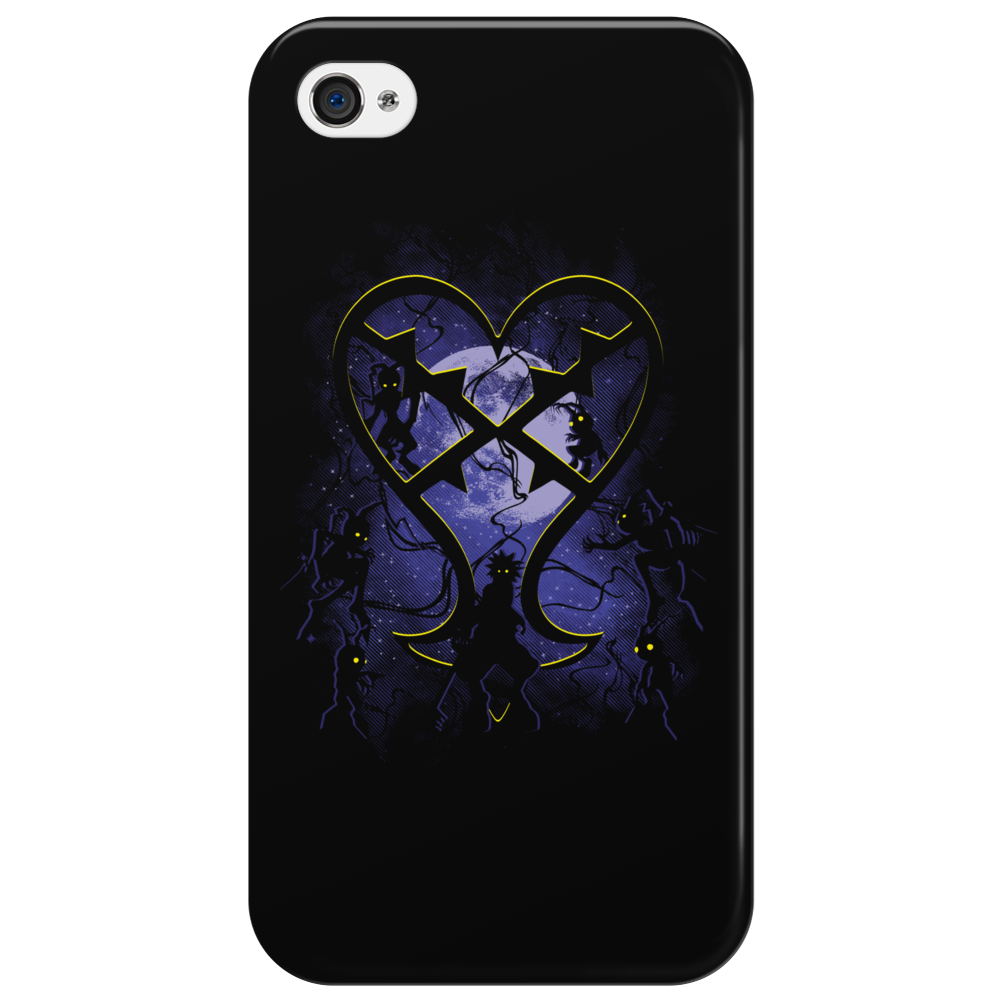 Antihero Phone Case