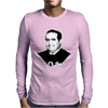 Antonin Scalia 2016 Candidate Mens Long Sleeve T-Shirt