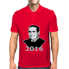 Antonin Scalia 2016 Candidate Mens Polo