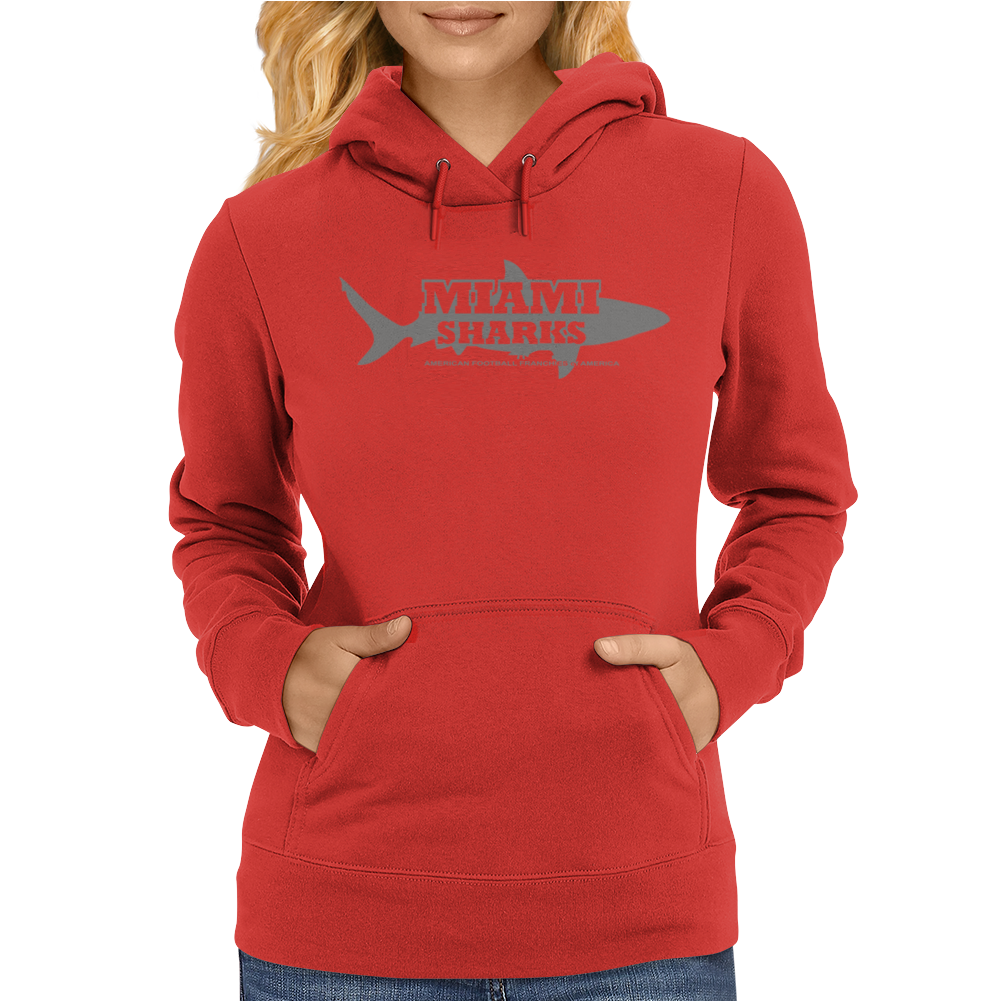 Any given Sunday inspired Movie Womens Hoodie