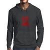 Any Real Racer Mens Hoodie