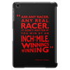 Any Real Racer Tablet (vertical)
