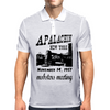 Apalachin Mens Polo