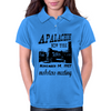 Apalachin Womens Polo