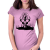 Aperitif Womens Fitted T-Shirt