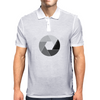 Aperture bw Mens Polo