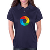Aperture col Womens Polo