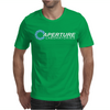 Aperture Laboratories Mens T-Shirt