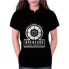 Aperture Science Womens Polo