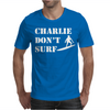 Apocalypse Now Charlie Don't Surf Mens T-Shirt