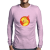 applejack Mens Long Sleeve T-Shirt