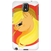 applejack Phone Case