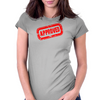 Approved Womens Fitted T-Shirt