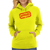 Approved Womens Hoodie