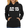 AR15 Gun T Shirt Gun Rights Shirt Holiday Gift Gun Tee Shooting Hunting Shirt1 Womens Hoodie