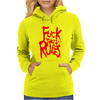 Arch Enemy Fuck The Rules Womens Hoodie