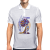 Archangel Michael Mens Polo