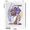 Archangel Michael Tablet (vertical)