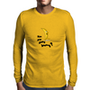 Are you going bananas ? Mens Long Sleeve T-Shirt