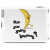 Are you going bananas ? Tablet (horizontal)