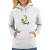 Are you going bananas ? Womens Hoodie