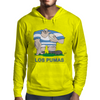 Argentina Rugby Forward World Cup Mens Hoodie