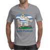 Argentina Rugby Forward World Cup Mens T-Shirt