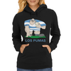 Argentina Rugby Forward World Cup Womens Hoodie